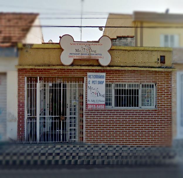 Veterinario em Jacareí